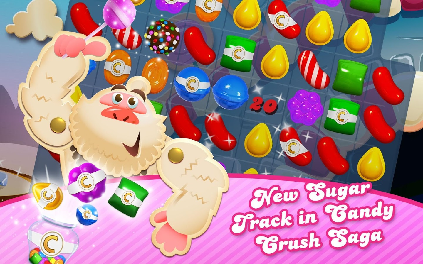 Candy Crush Saga11