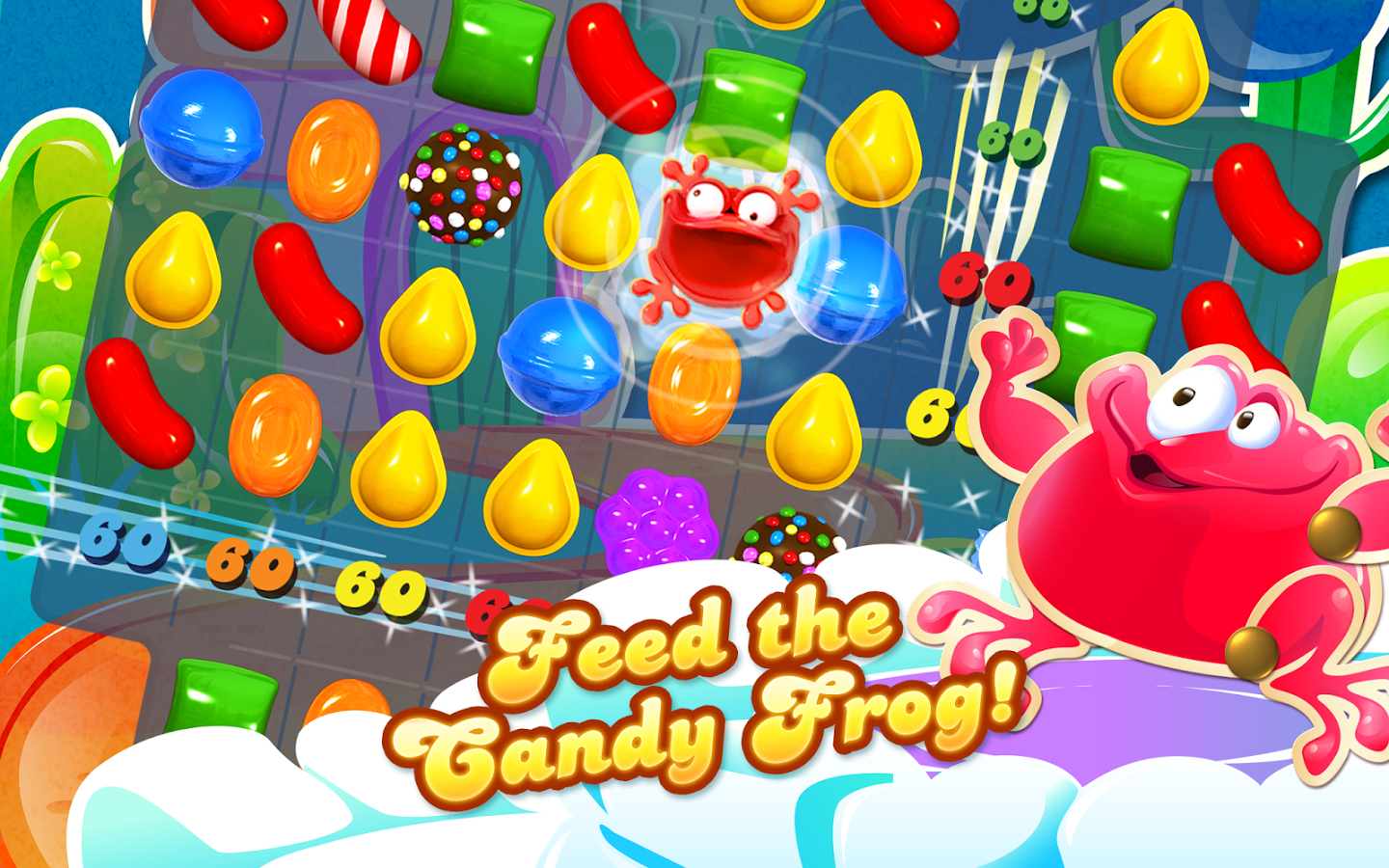 Candy Crush Saga14