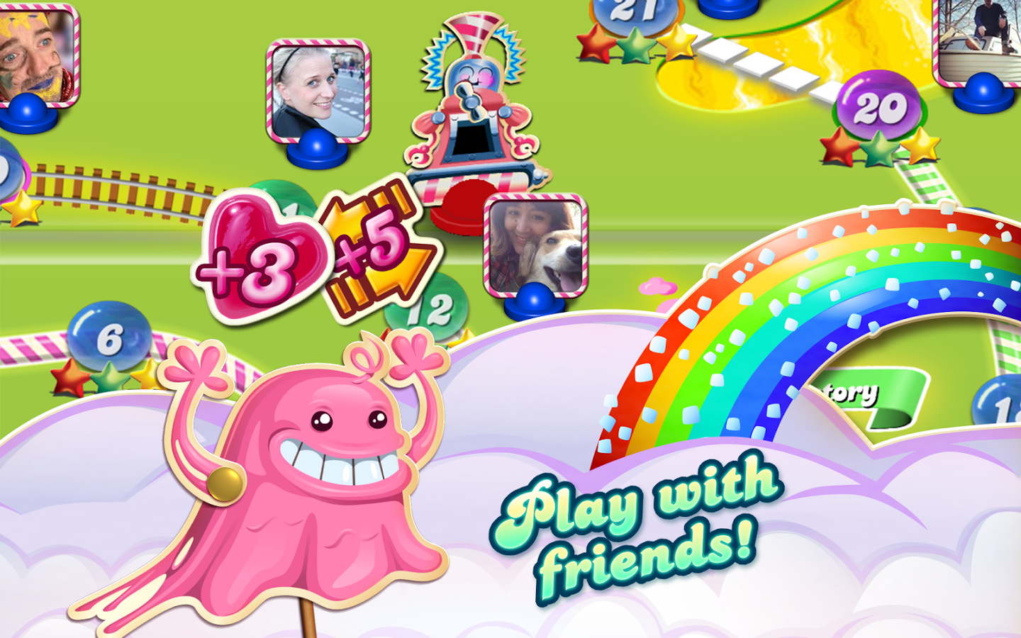 Candy Crush Saga15