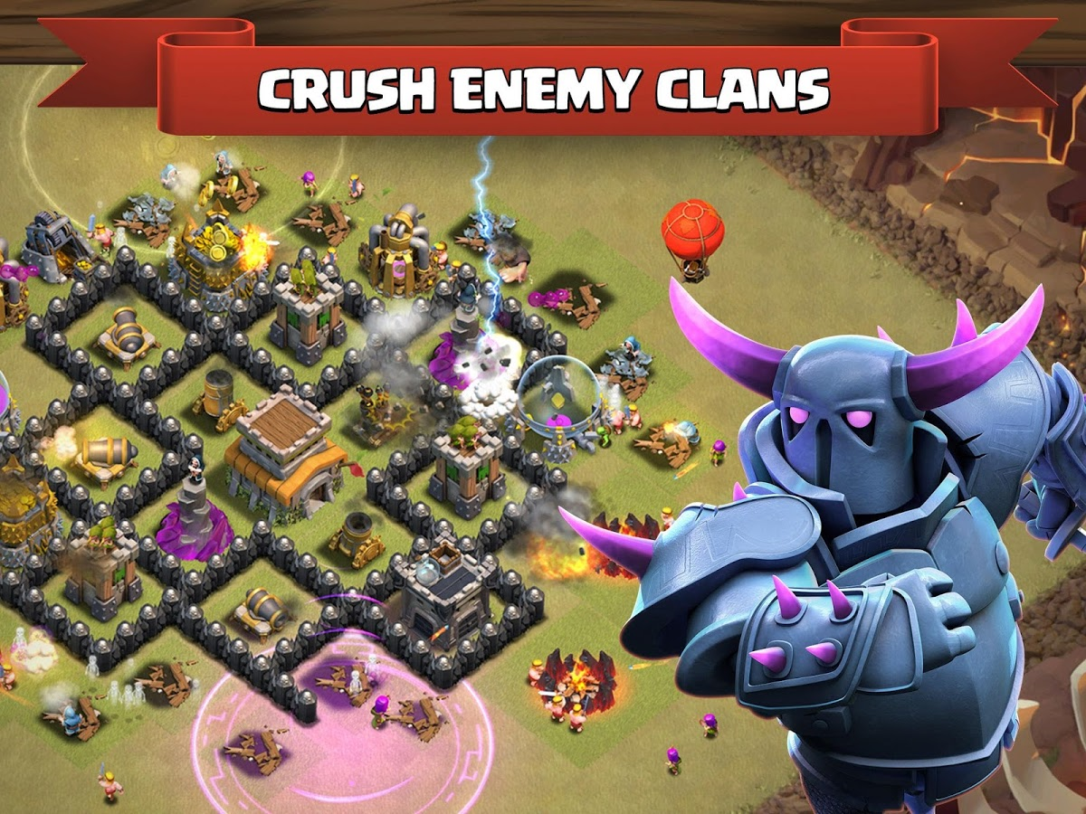 Clash of Clans image6