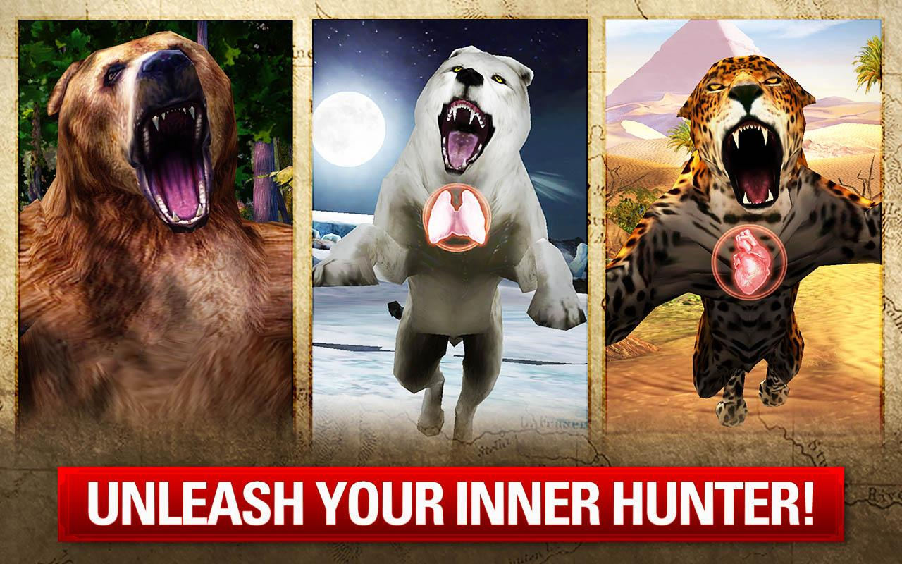 Deer Hunter 2014 images3
