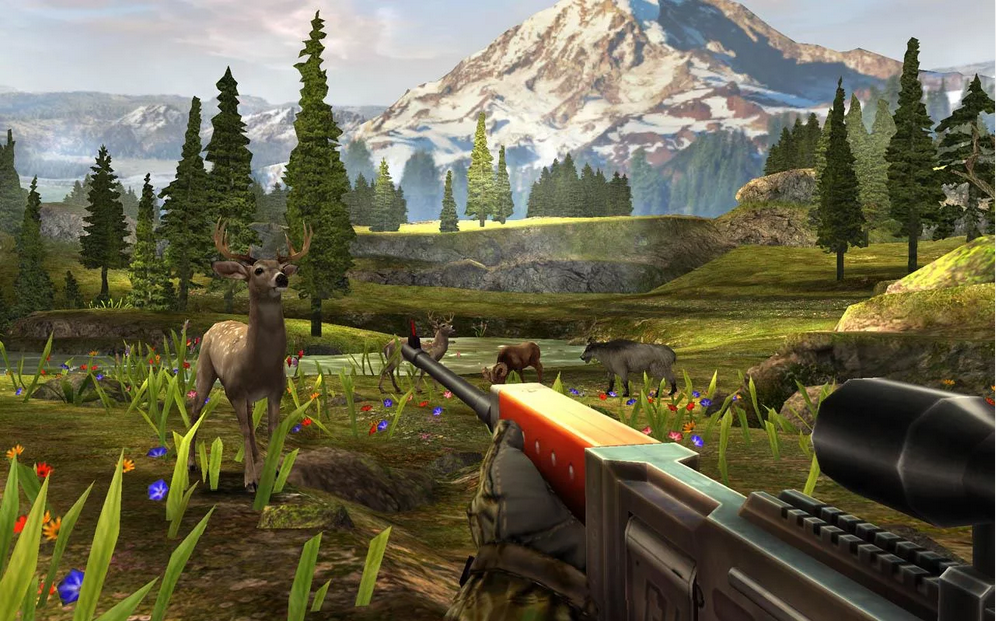 Deer Hunter 2014 images5