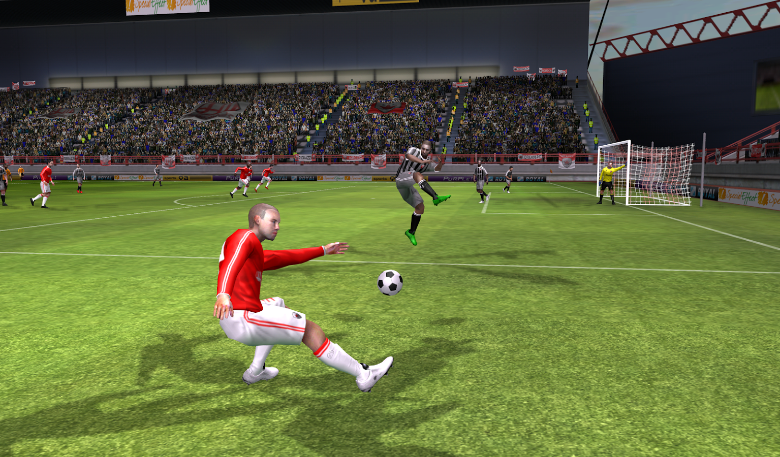 Dream League Soccer1