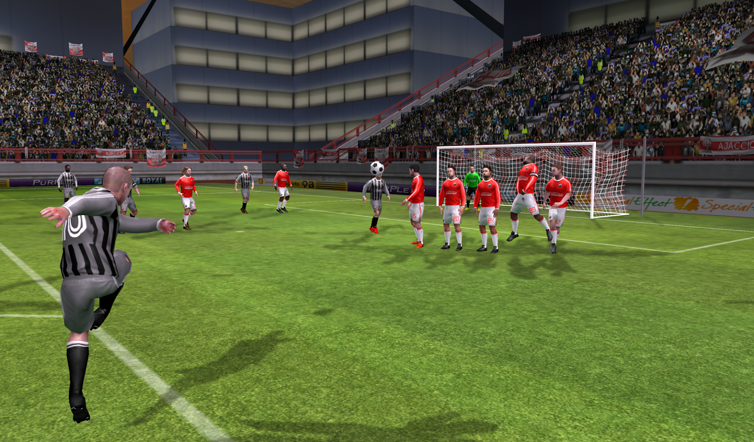Dream League Soccer2