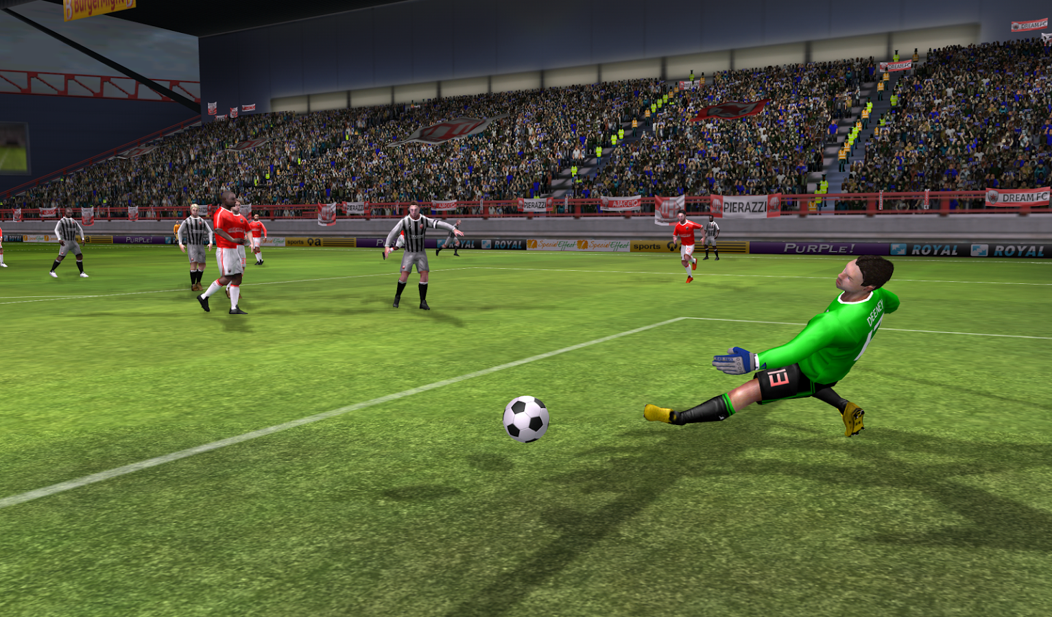 Dream League Soccer3
