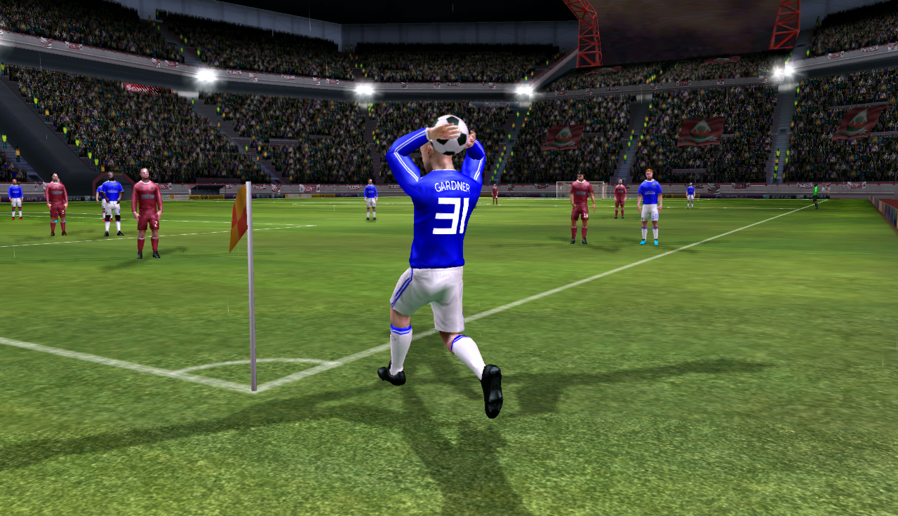 Dream League Soccer6