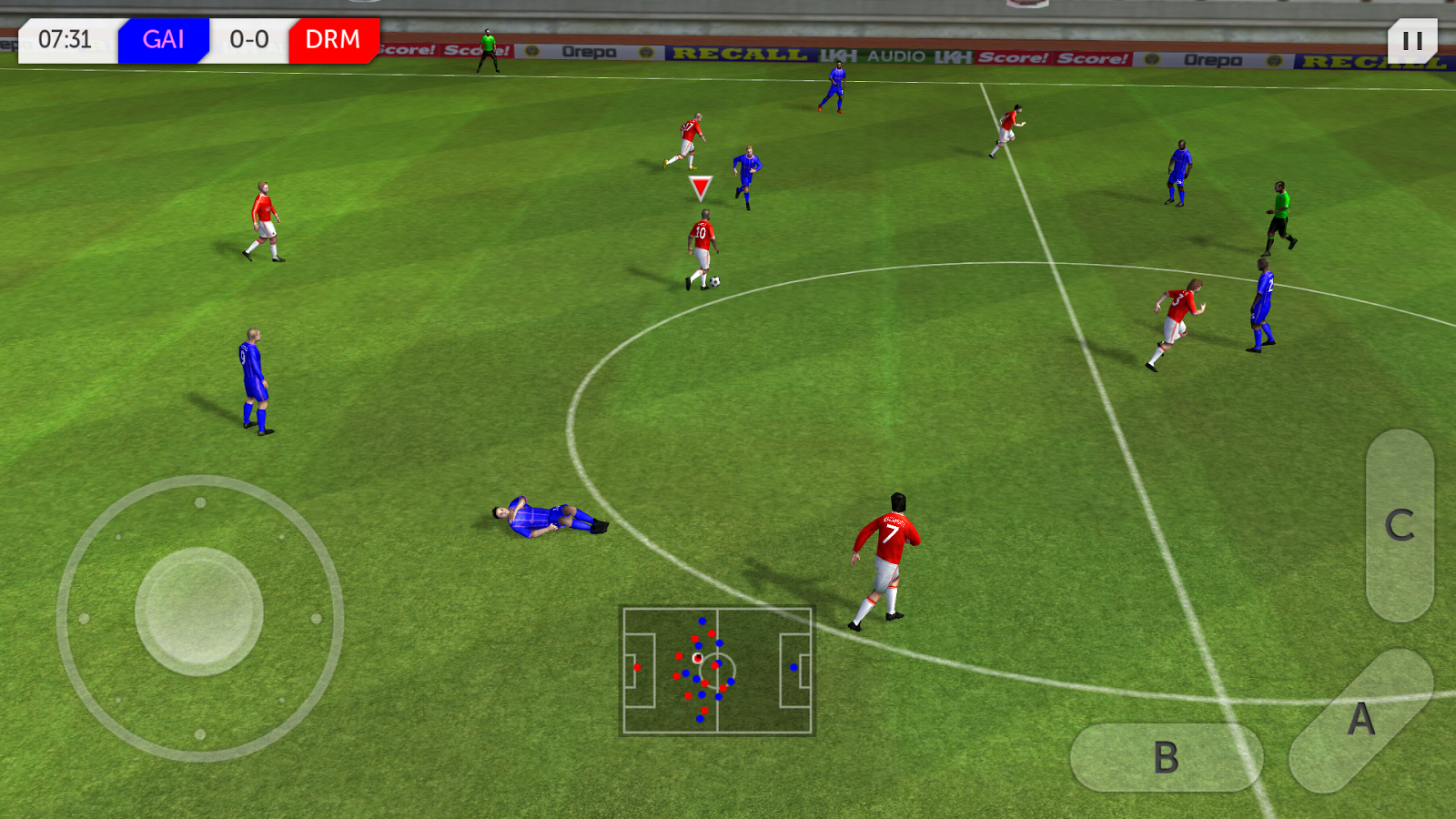 Dream League Soccer7