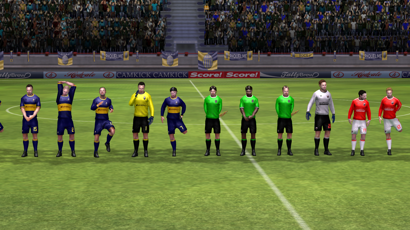 Dream League Soccer8