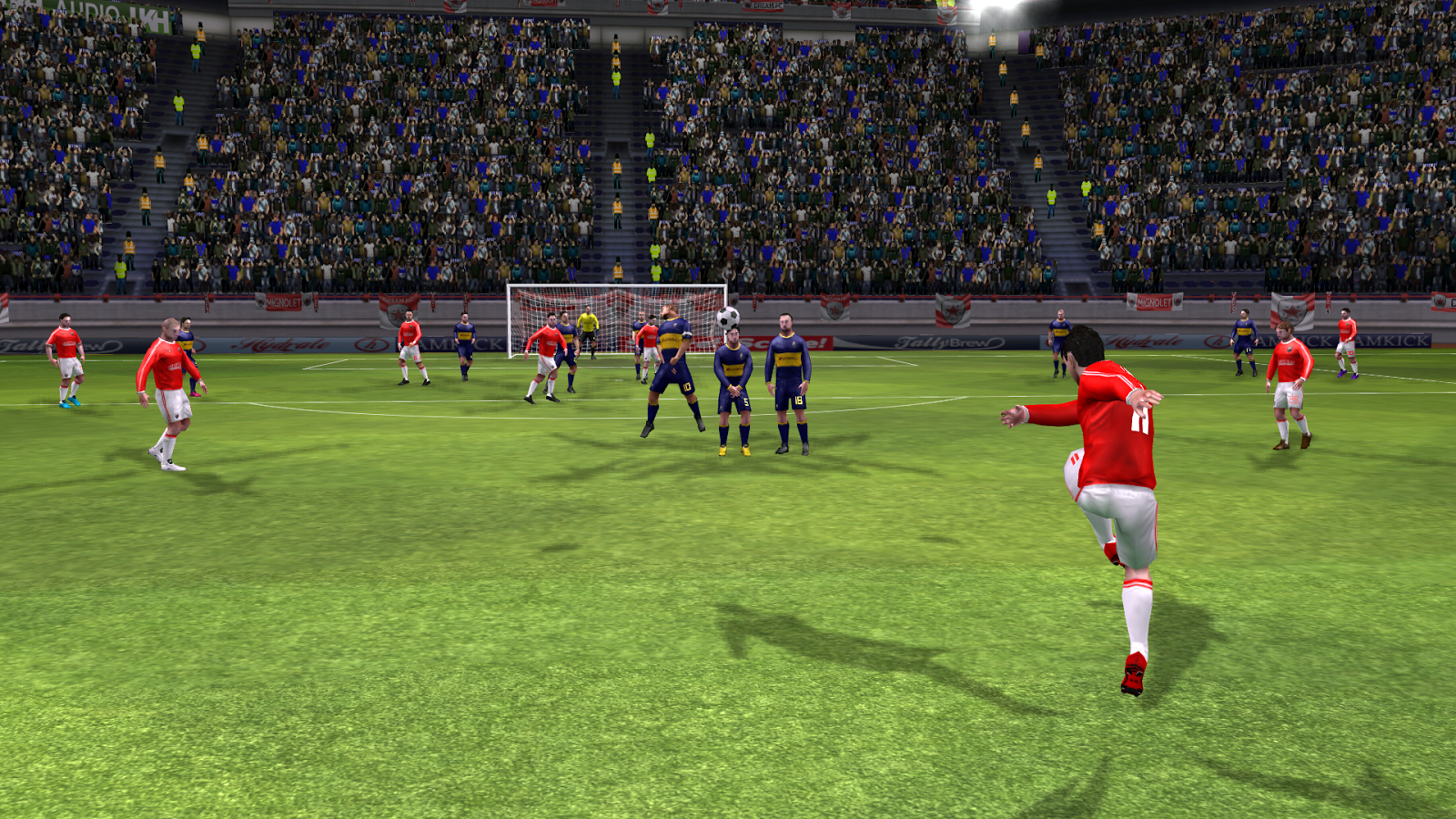 Dream League Soccer9