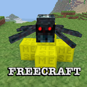 FreeCraft & Exploration