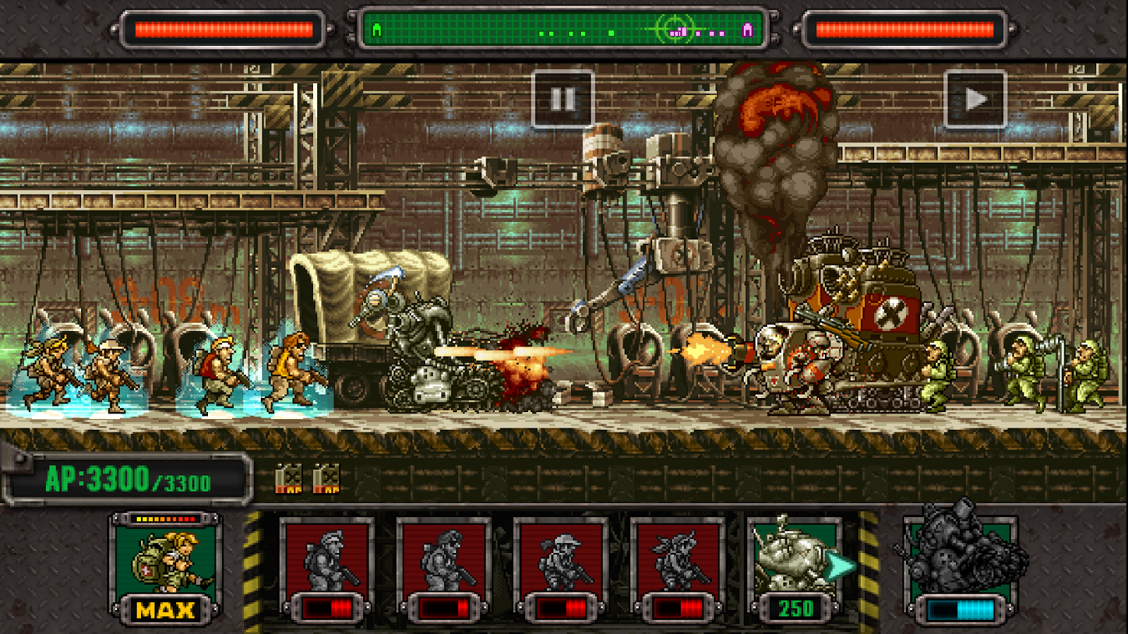 METAL SLUG DEFENSE6