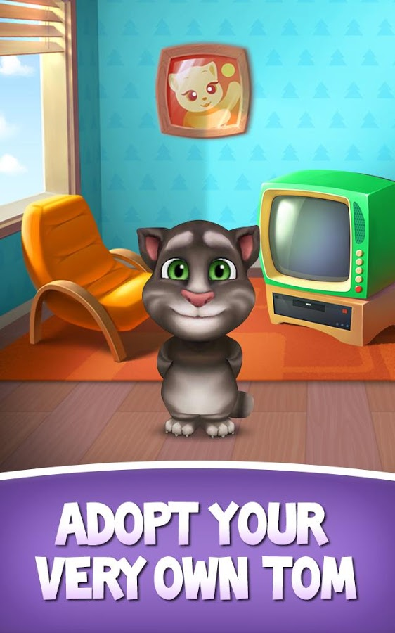 My Talking Tom1