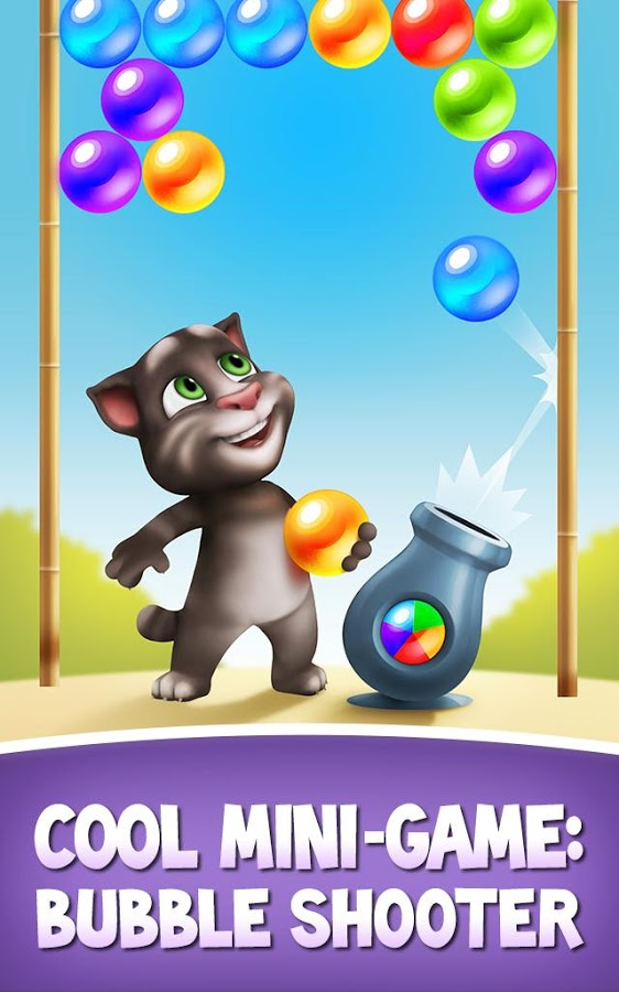My Talking Tom6