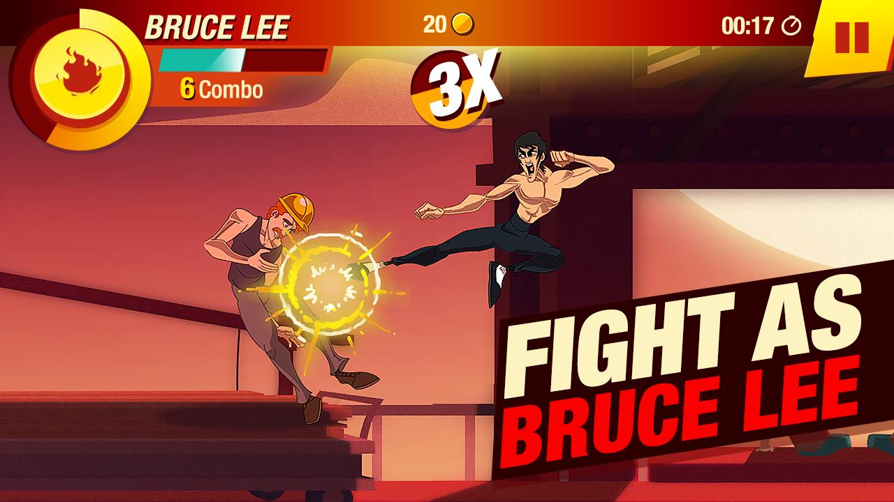 Bruce Lee Enter The Game1