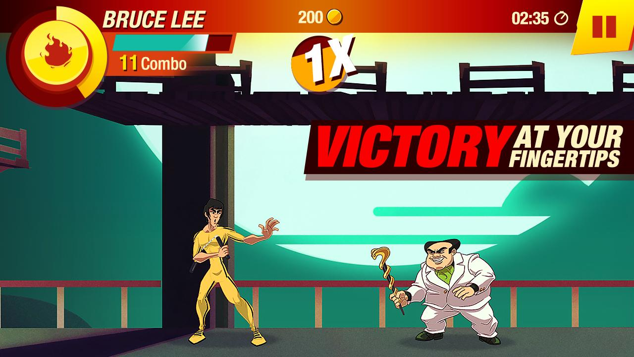 Bruce Lee Enter The Game3