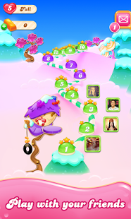 Candy Crush Jelly Saga 4