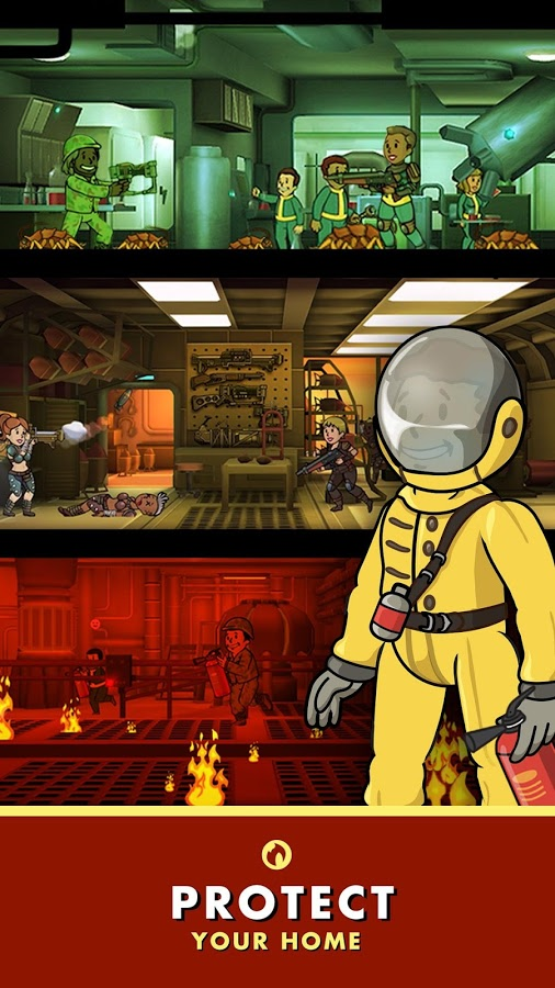 Fallout Shelter3