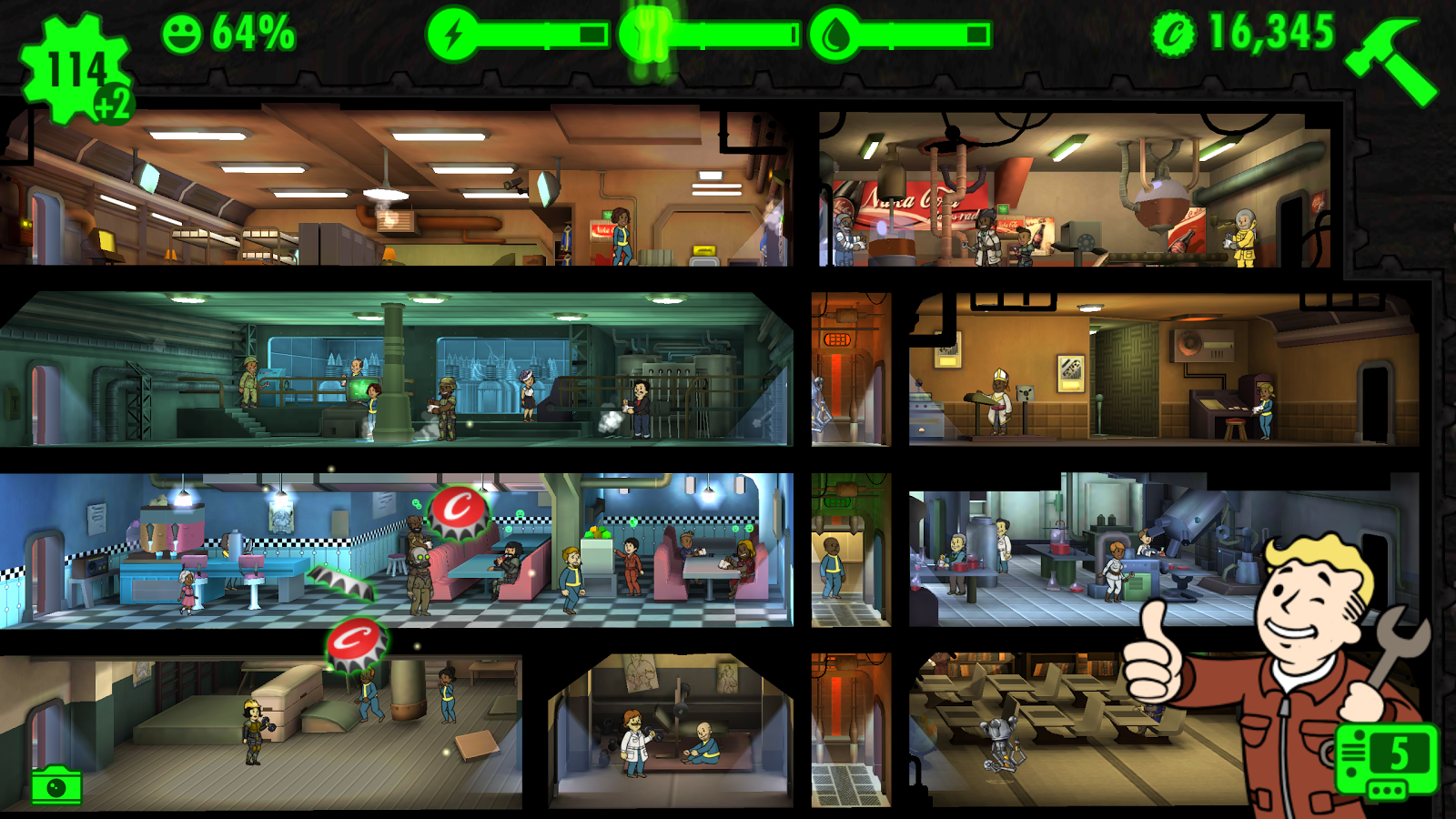 Fallout Shelter6