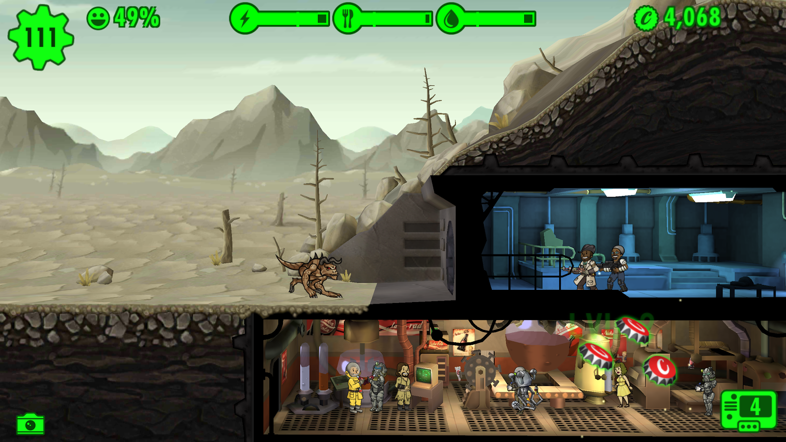 Fallout Shelter8