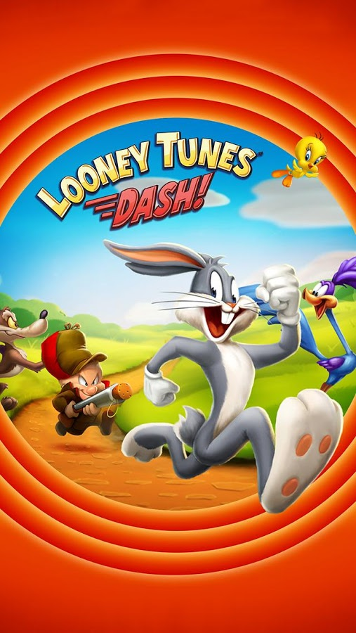 Looney Tunes Dash2