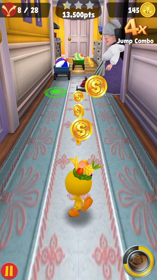 Looney Tunes Dash6