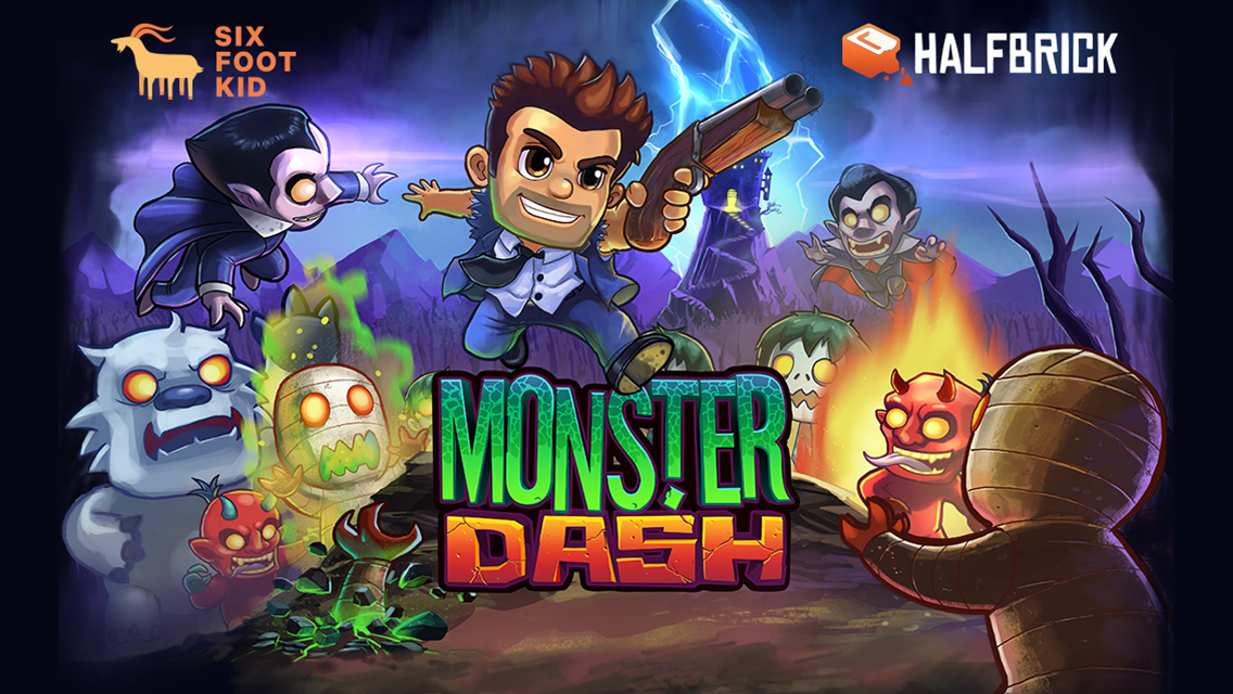 Monster Dash1