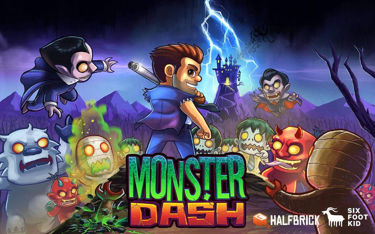 Monster Dash7
