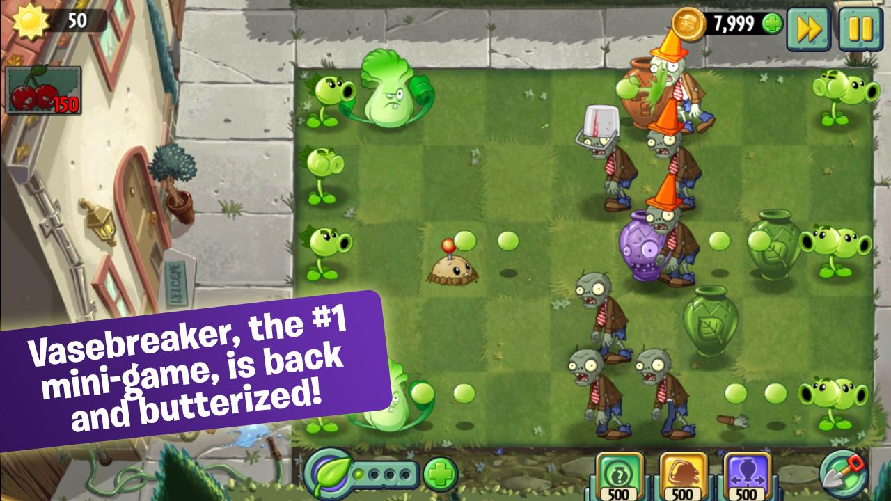 Plants vs. Zombies™ 23