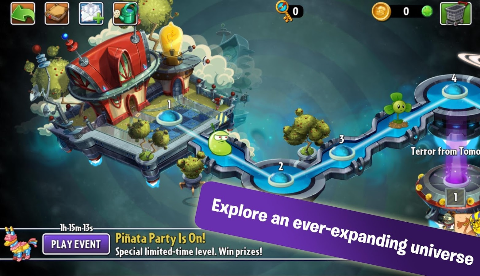 Plants vs. Zombies™ 26