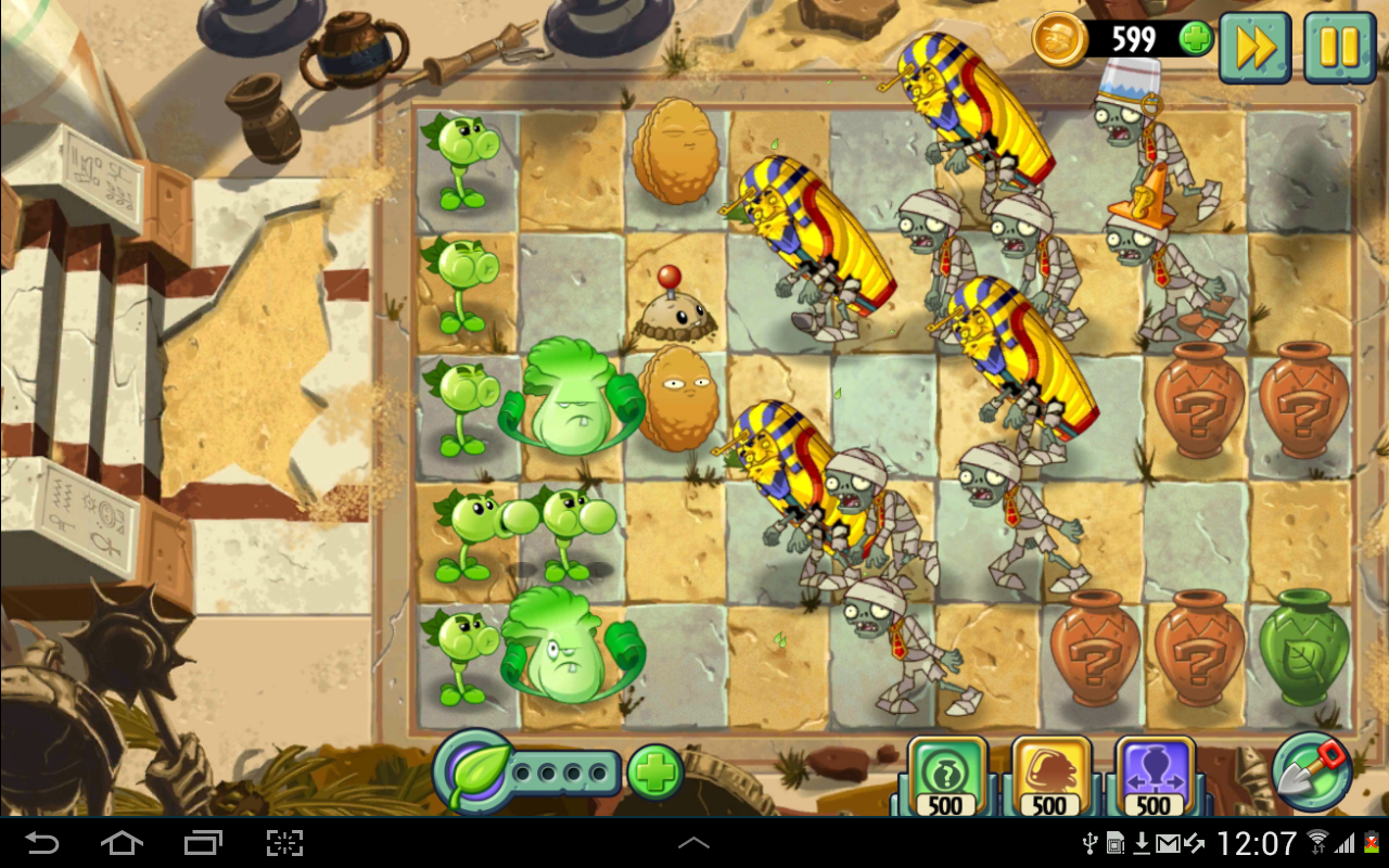 Plants vs. Zombies™ 30