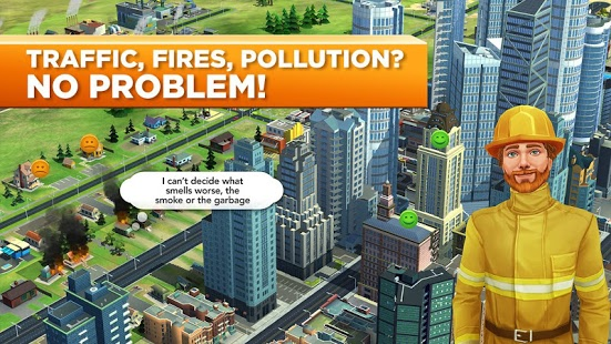 SimCity BuildIt3