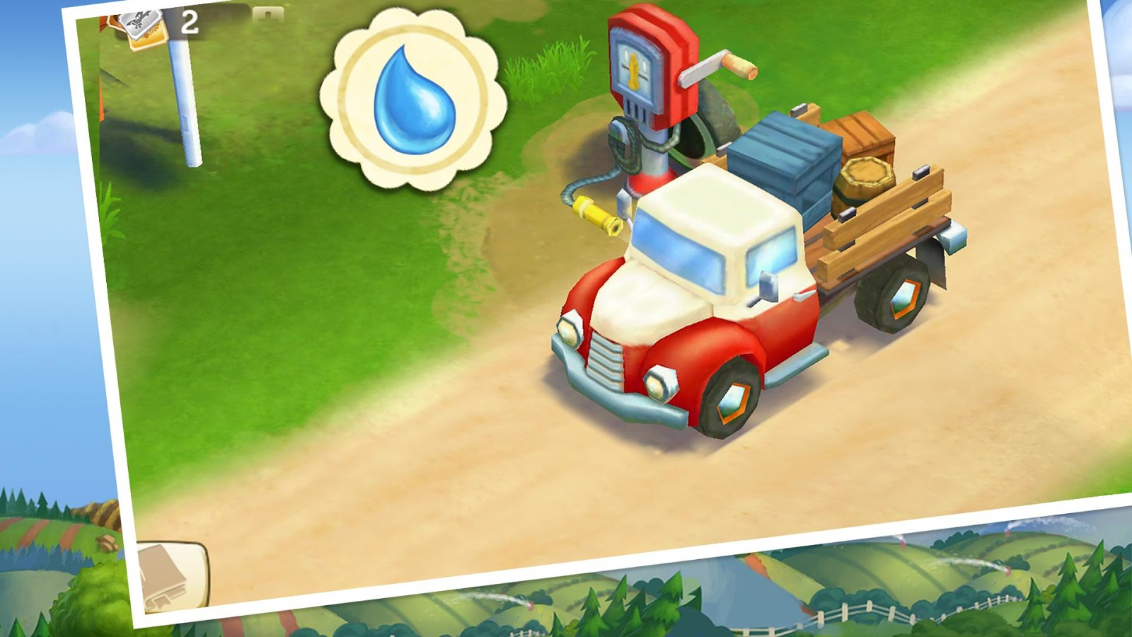 FarmVille 2 Country Escape v6.5.1262 Mod APK Unlimited Keys