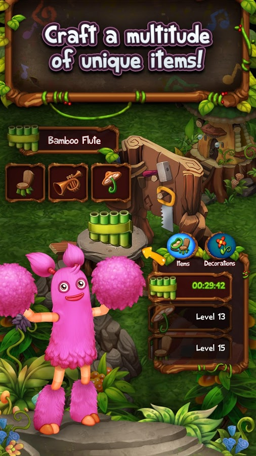 My Singing Monsters Dawn Of Fire 4