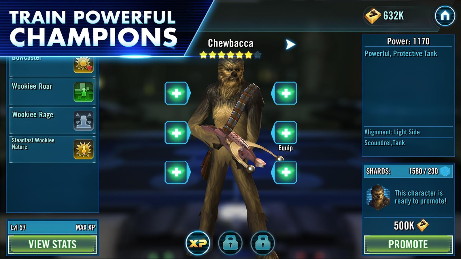 Star Wars™ Galaxy of Heroes 5