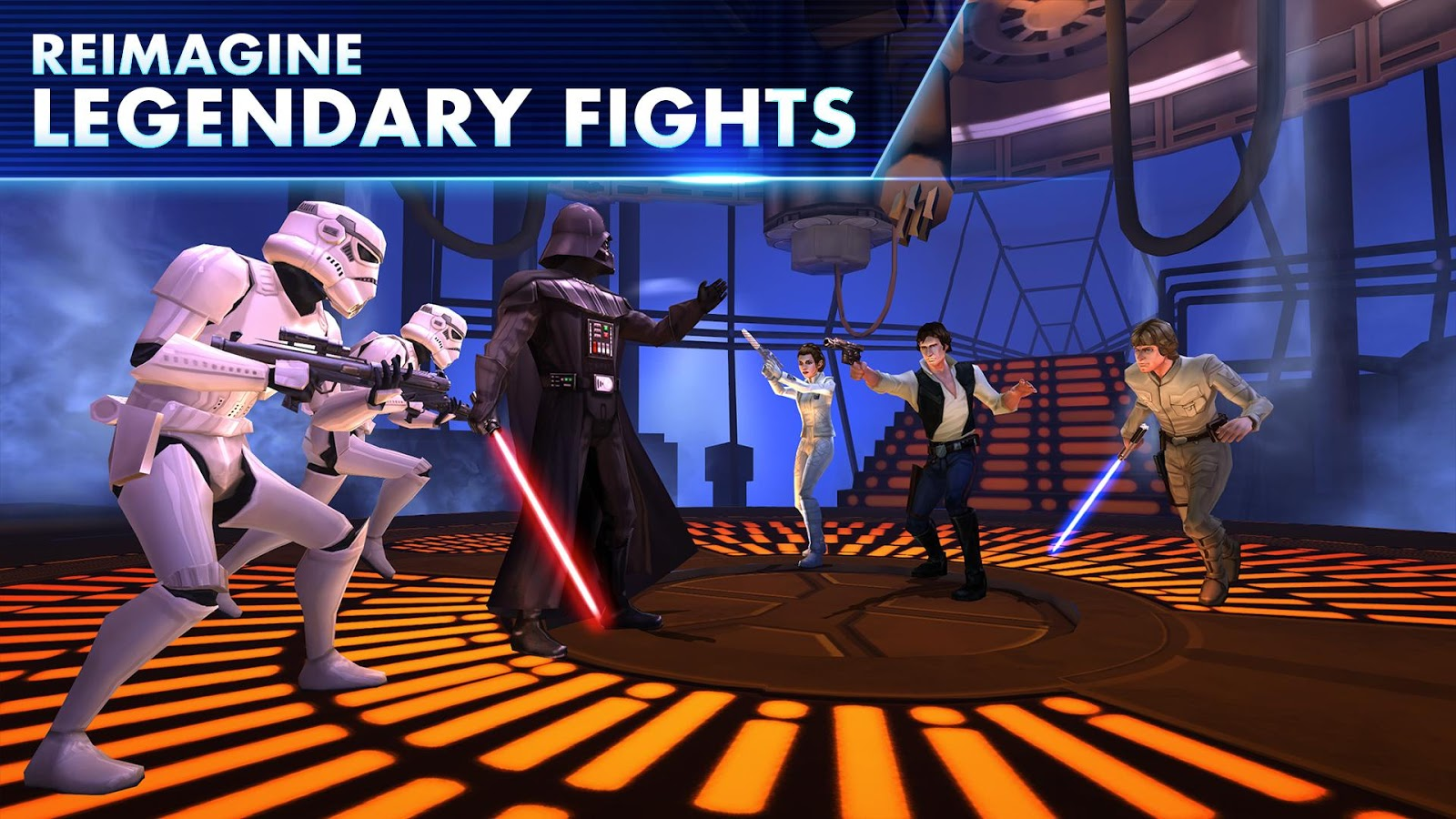 Star Wars™ Galaxy of Heroes 6