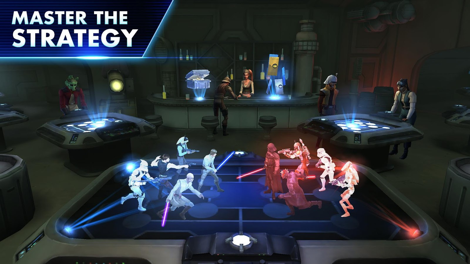 Star Wars™ Galaxy of Heroes 7