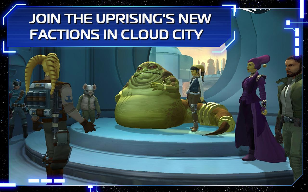 Star Wars Uprising 5