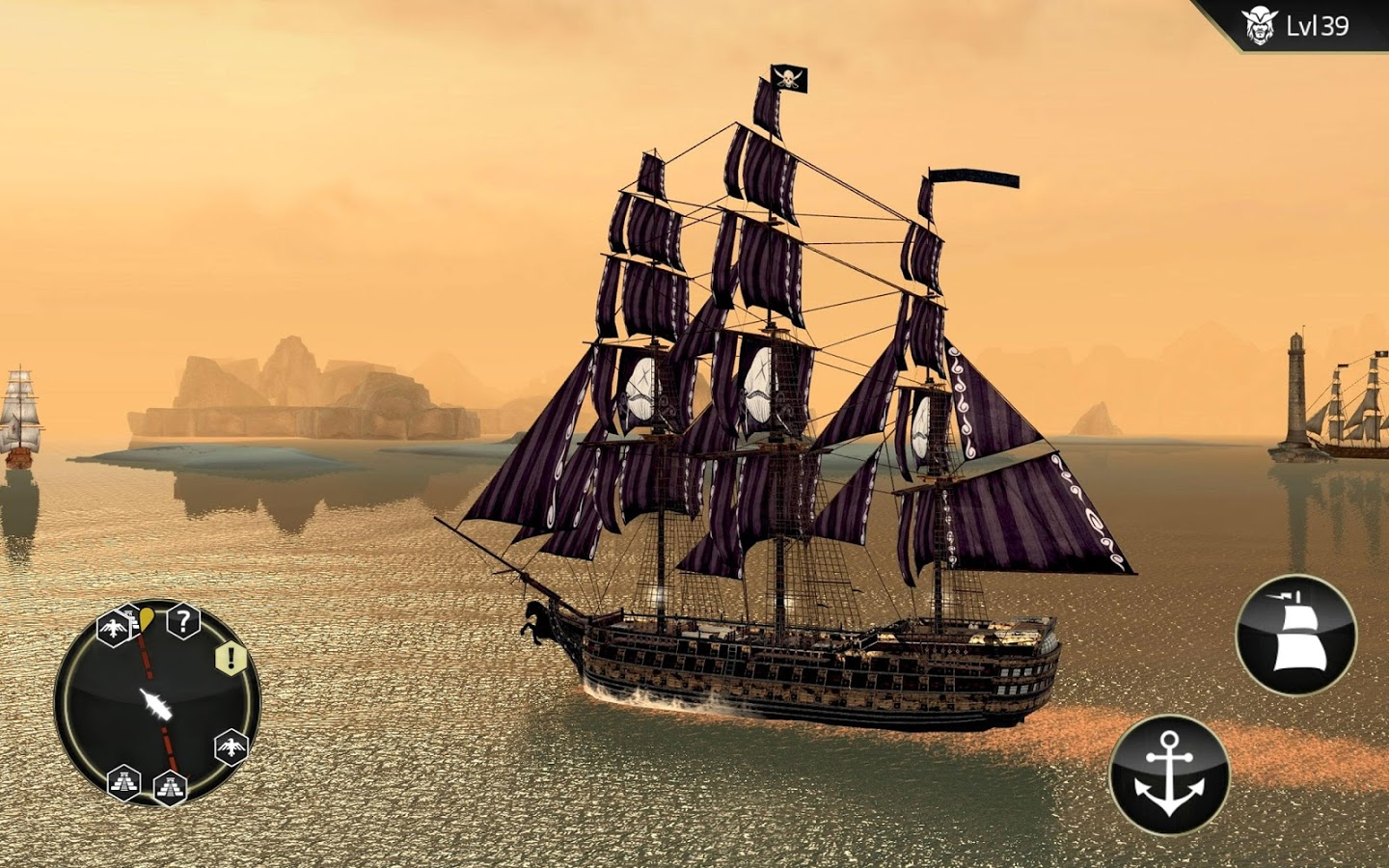 Assassin's Creed Pirates 11