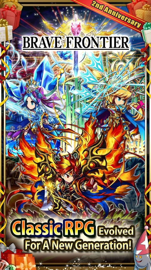 Brave Frontier 1