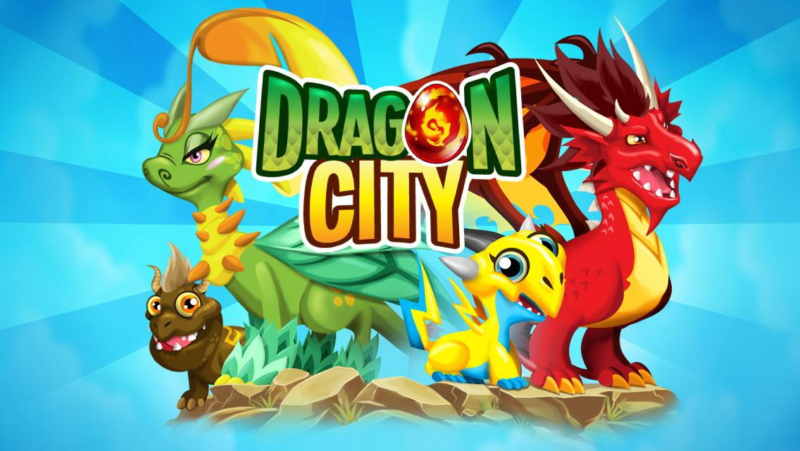Dragon City 1