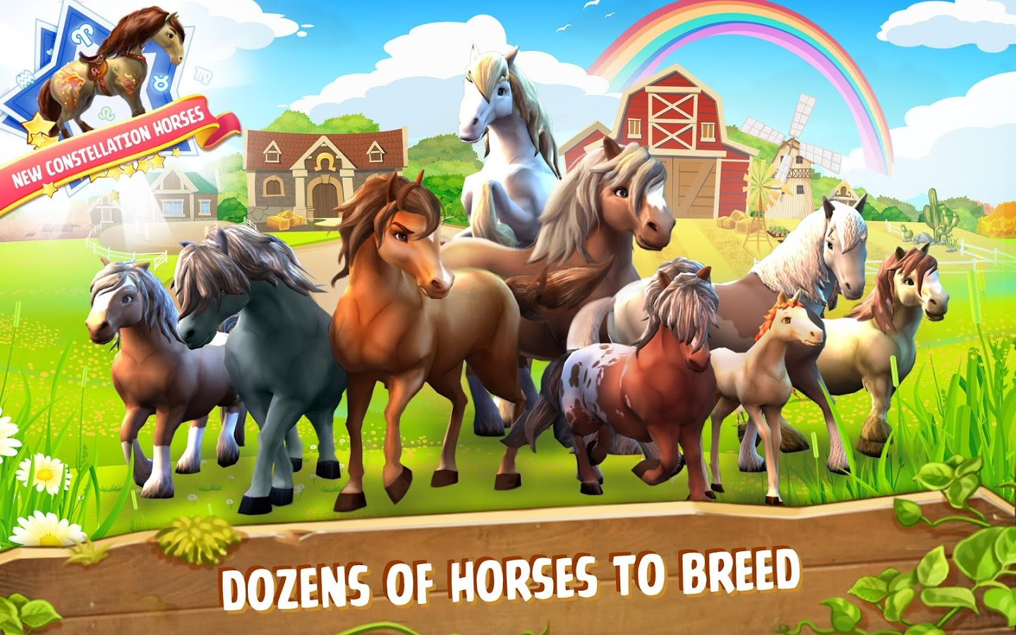 Horse Haven World Adventures 10