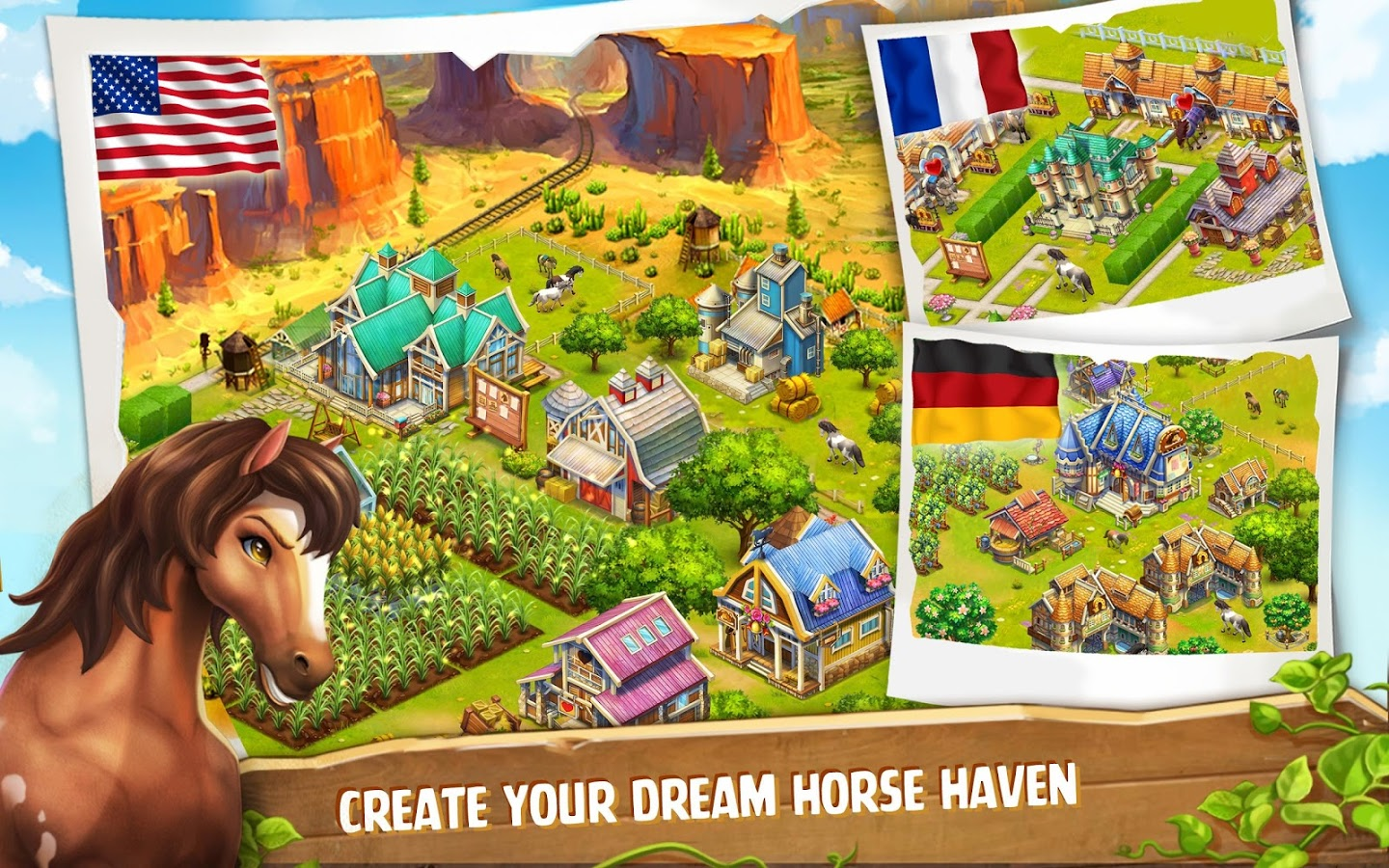 Horse Haven World Adventures 9