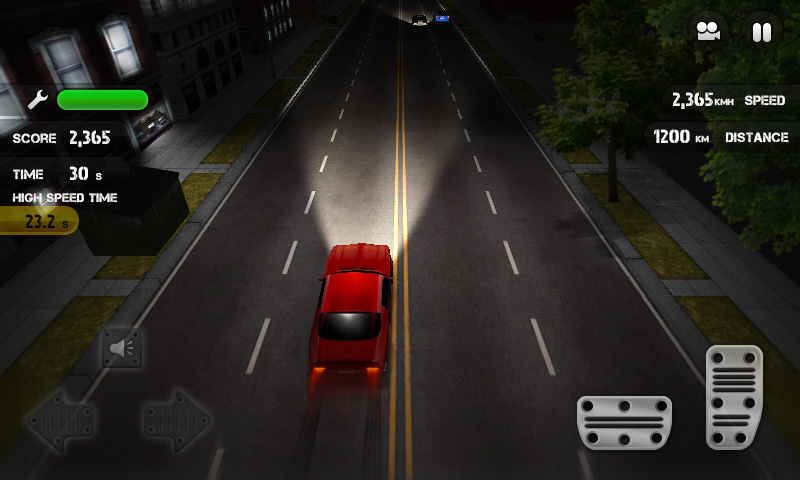 Race The Traffic 2