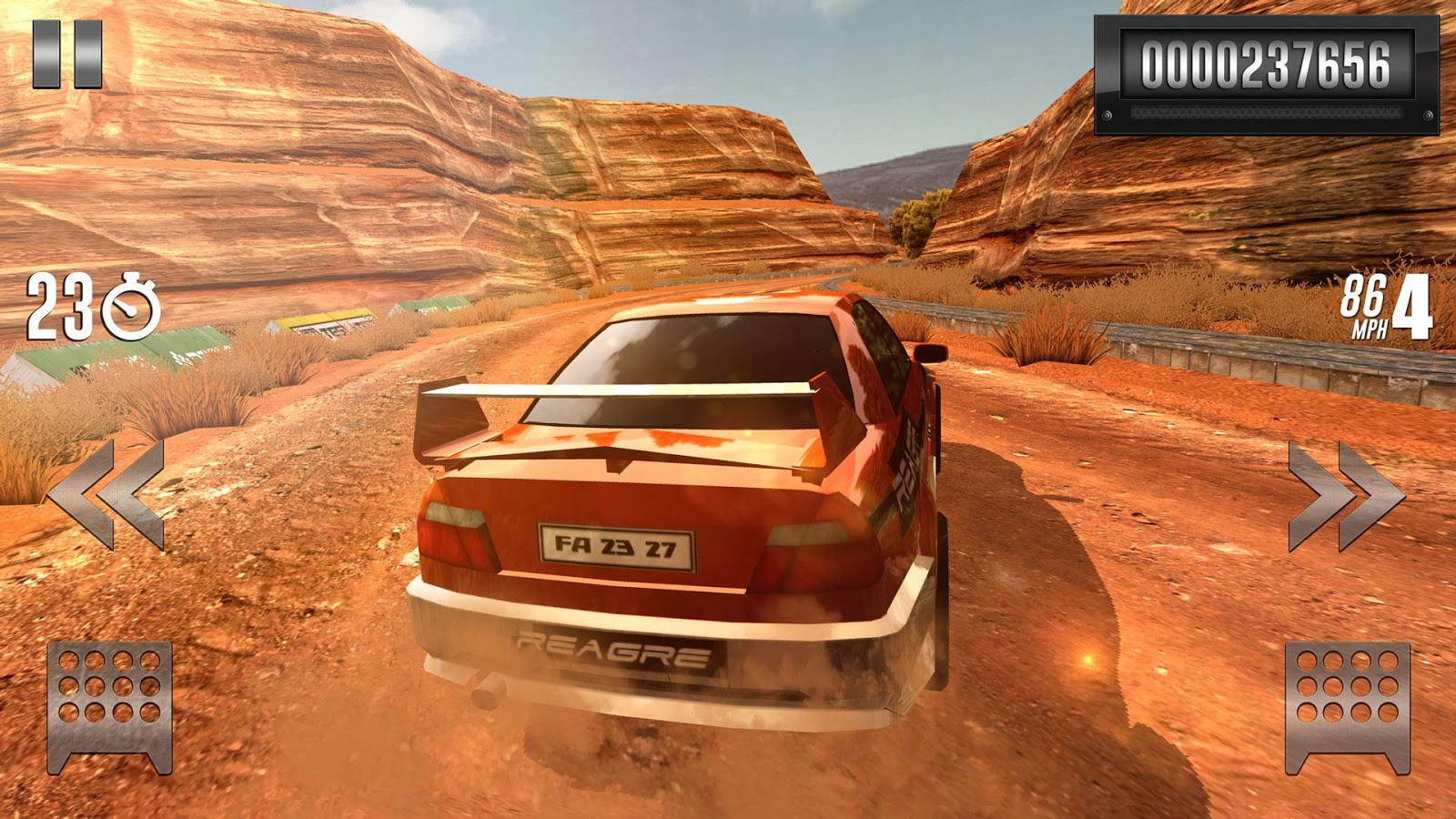 Rally Racer Drift 2