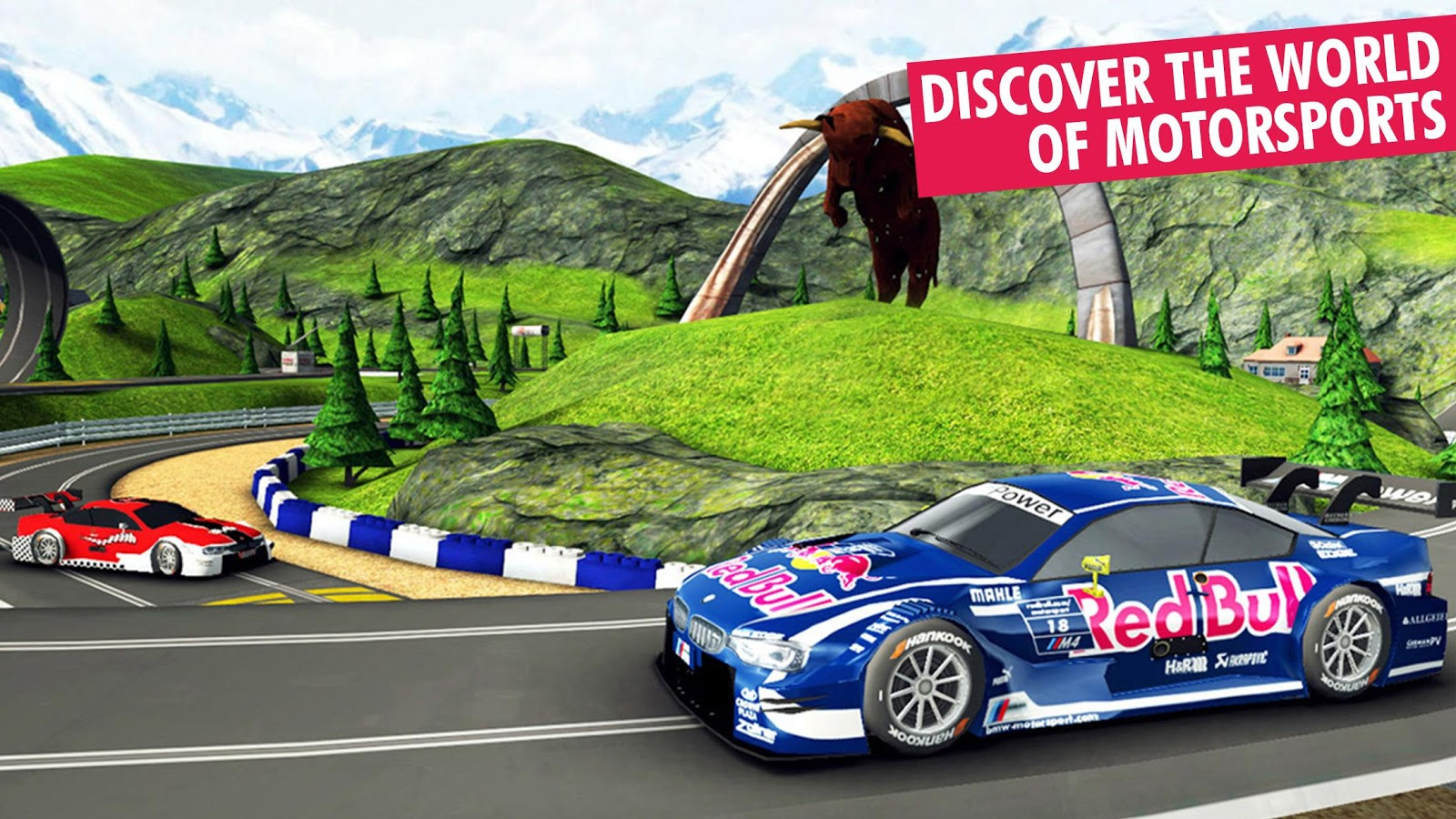 Red Bull Racers 4