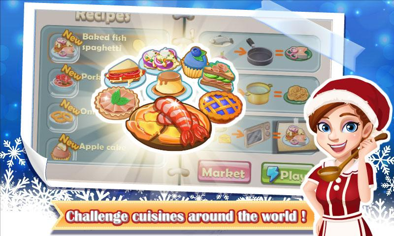 Rising Super Chef Cooking Game 1