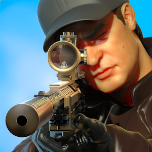 Sniper 3D Assassin Free Games