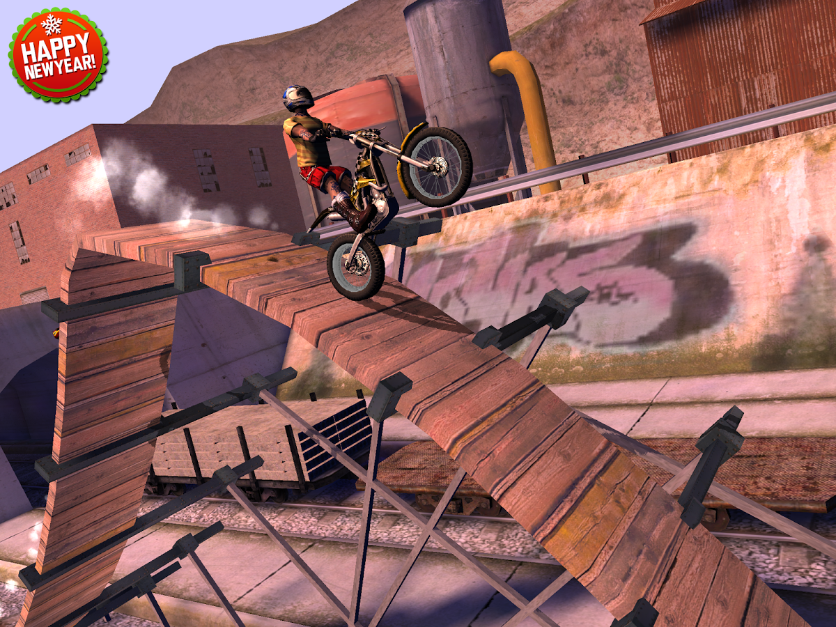 Trial Xtreme 4 - 3