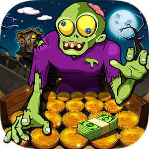 Zombie Party Coin Mania