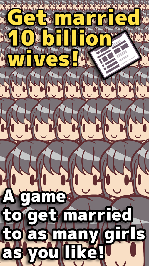 10 billion wives 1